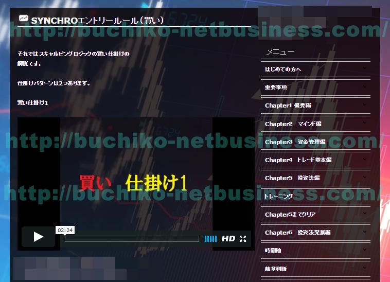 菅原式日経225先物デイトレード塾ロジック
