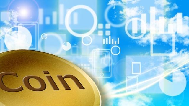 ICOの窓口で紹介された仮想通貨