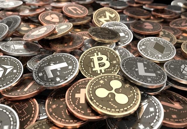 暗号資産(仮想通貨)大暴落中!今後、儲かる手段や方法はあるの?